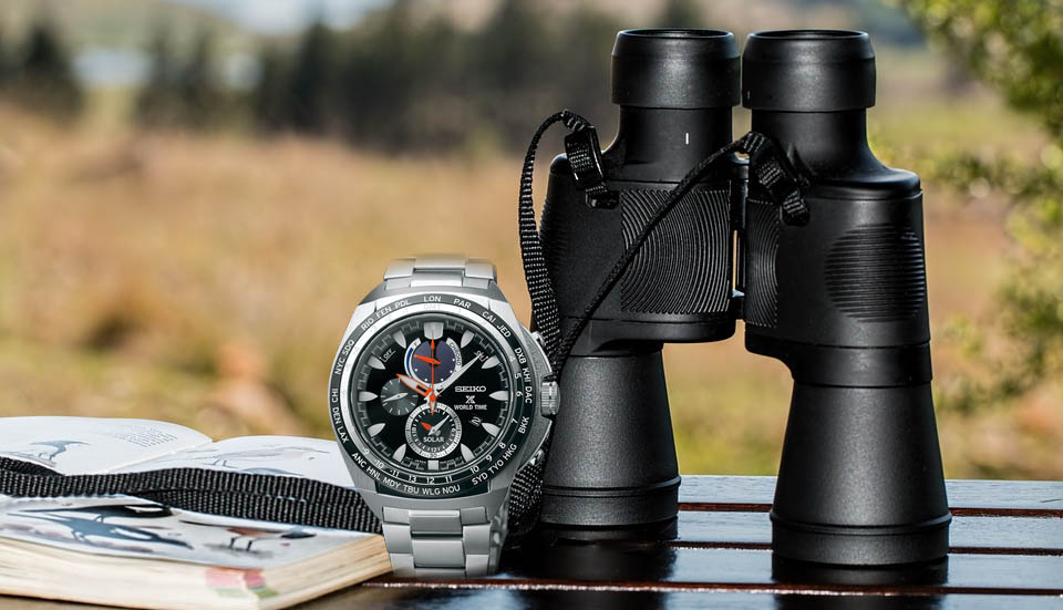 Outdoor watches are fantastic. Here is why!